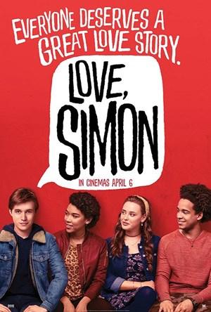 Love, Simon - Filmbankmedia